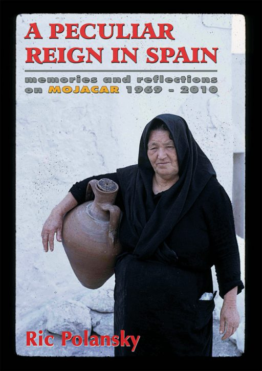 A PECULIAR REIGN IN SPAIN