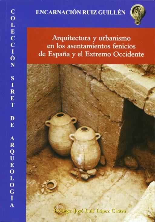Siret de Arqueología (Serie Rústica)