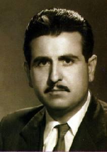 Campoy, Antonio Manuel