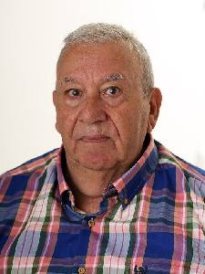 Contreras Salas, Pedro