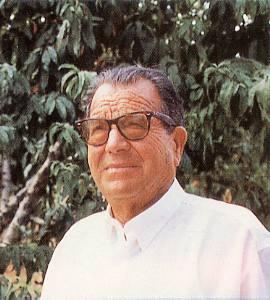 García Ramos, Martín