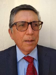 Gil Albarracín, Antonio
