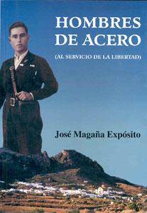 HOMBRES DE ACERO (AL SERVICIO DE LA LIBERTAD)