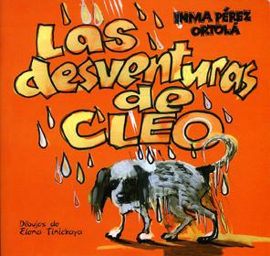 LAS DESVENTURAS DE CLEO
