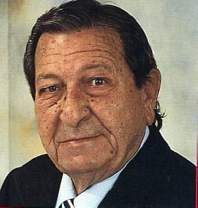 Navarrete Garres, Ezequiel