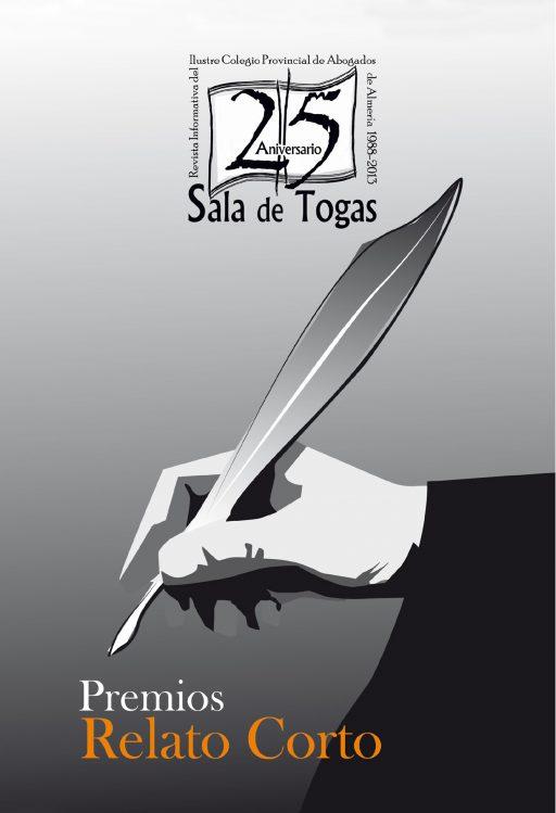 Literaria del Colegio de Abogados de Almería