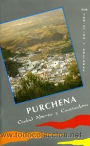 PURCHENA. CIUDAD ABIERTA Y CAUTIVADORA