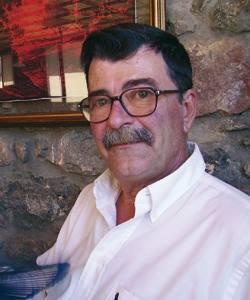Pérez Baldó, Francisco