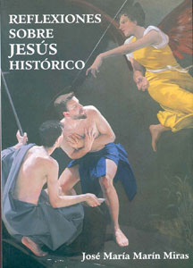 REFLEXIONES SOBRE JESÚS HISTÓRICO