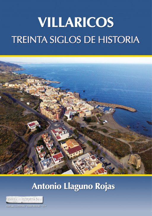 VILLARICOS. TREINTA SIGLOS DE HISTORIA