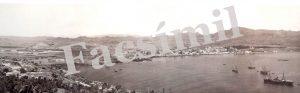 Lámina Nº 2 Mazarrón. PANORÁMICA, hacia 1915