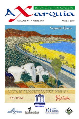 AXARQUÍA. REVISTA DEL LEVANTE ALMERIENSE, Nº 17