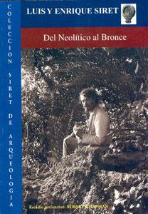 DEL NEOLÍTICO AL BRONCE (Compendio de Estudios)