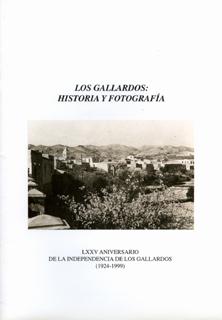 LOS GALLARDOS: HISTORIA Y FOTOGRAFÍA
