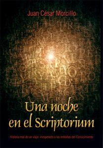 UNA NOCHE EN EL SCRIPTORIUM