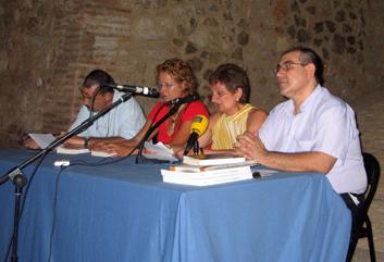 LIBRO RELATOS SOBRE MUJERES DE LA AXARQUÍA ALMERIENSE