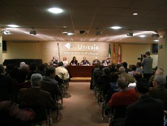 """PRESENTACIÓN DEL LIBRO """"CREACIÓN Y TRAYECTORIA DEL GRUPO INDALIANO"""", EN ALMERÍA"""
