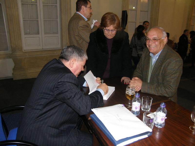 """Presentación de """"La transición en Almería"""""""