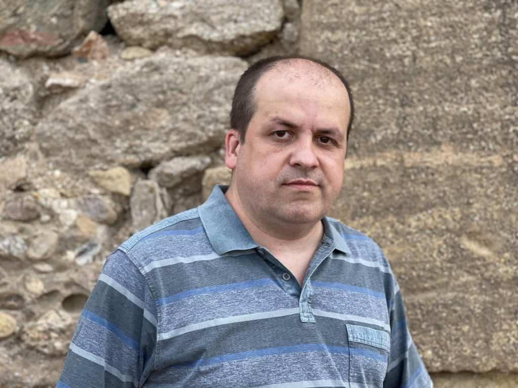 Juan Antonio Soler Jódar