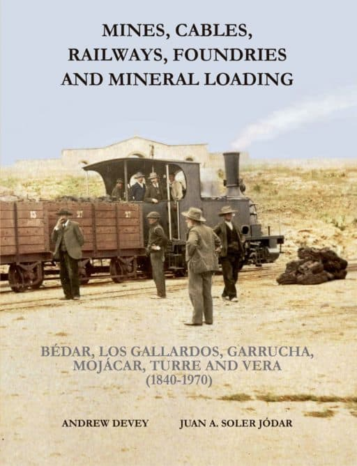MINES, CABLES, RAILWAYS, FOUNDRIES AND MINERAL LOADING