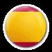 badera-española-redonda